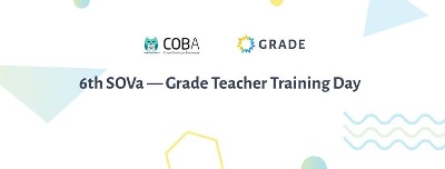 6th SOVa-Grade Teacher Training Day